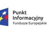 Logo Punktu Informacyjnego Funduszy Europejskich