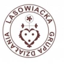 Logo Stowarzyszenia Lasowiacka Grupa Działania