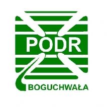 Logo Podkarpackiego Ośrodka Doradztwa Rolniczego w Boguchwale